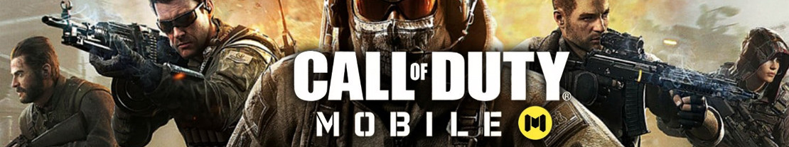 Download Call of Duty Mobile for PC and MAC